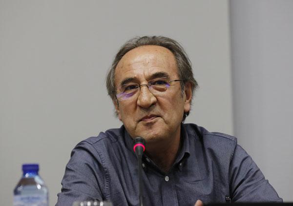Florencio Sánchez Mansilla, Director de Editorial Reus