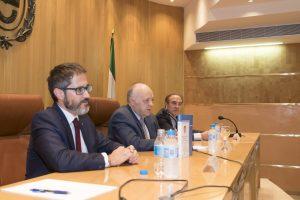Interviene Guillermo Cerdeira Sánchez de Mansilla