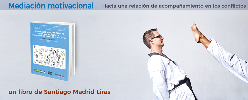Mediación motivacional, 9788429020113, un libro de Santiago Madrid Liras