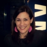 Ofelia Tejerina Rodríguez